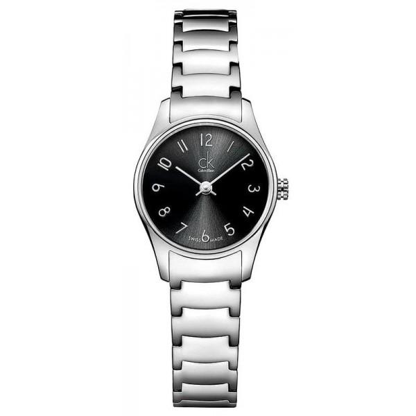 Buy Calvin Klein Women's Watch New Classic K4D2314Y