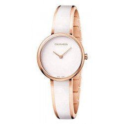 Buy Calvin Klein Women's Watch Seduce K4E2N616