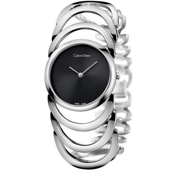Buy Calvin Klein Women's Watch Body K4G23121