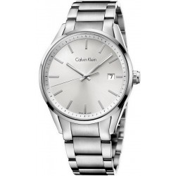Calvin Klein Men's Watch Formality K4M21146