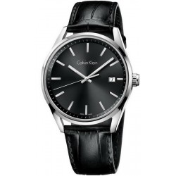 Buy Calvin Klein Men's Watch Formality K4M211C3