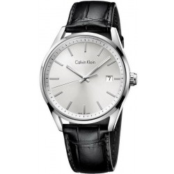 Calvin Klein Men's Watch Formality K4M211C6