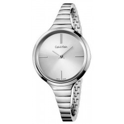 Calvin Klein Women's Watch Lively K4U23126