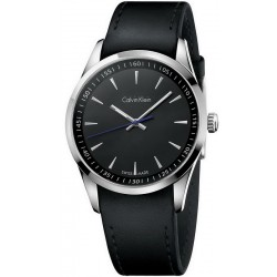Calvin Klein Men's Watch Bold K5A311C1