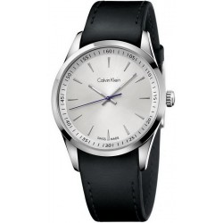 Calvin Klein Men's Watch Bold K5A311C6
