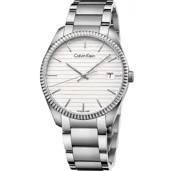 Buy Calvin Klein Men's Watch Alliance K5R31146
