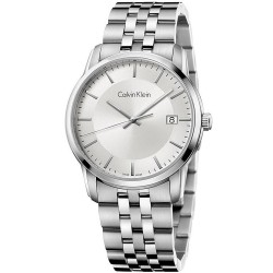 Calvin Klein Men's Watch Infinite K5S31146