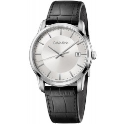 Calvin Klein Men's Watch Infinite K5S311C6