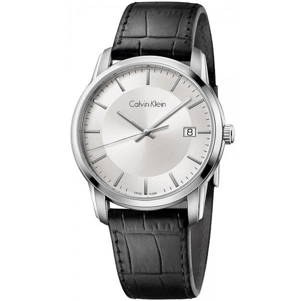 Buy Calvin Klein Men's Watch Infinite K5S311C6