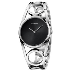 Calvin Klein Women's Watch Round K5U2M141