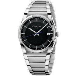 Calvin Klein Men's Watch Step K6K31143