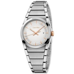 Calvin Klein Women's Watch Step K6K33B46