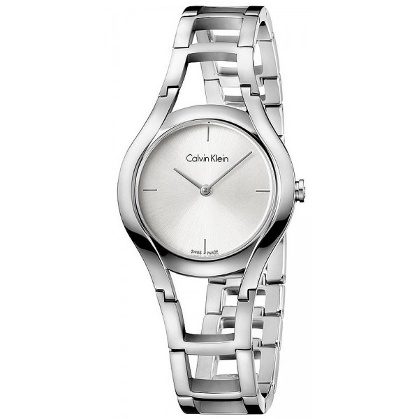Buy Calvin Klein Women's Watch Class K6R23126