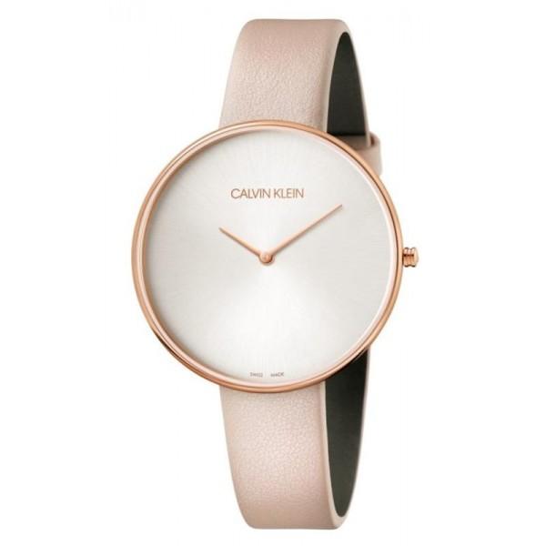 Buy Calvin Klein Women's Watch Full Moon K8Y236Z6