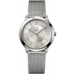 Calvin Klein Women's Watch Minimal K3M22126