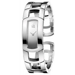 Calvin Klein Women's Watch Dress Middle K3Y2M118