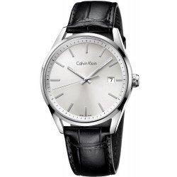 Calvin Klein Men's Watch K4M211C6 Formality