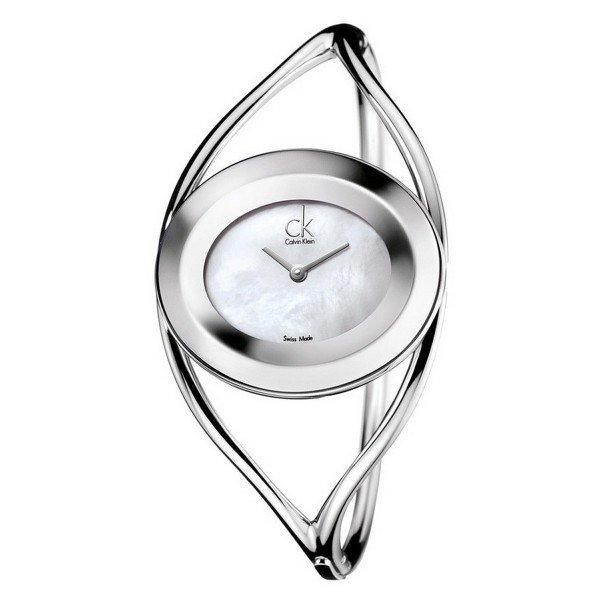 Buy Calvin Klein Women's Watch Delight Middle K1A2371G