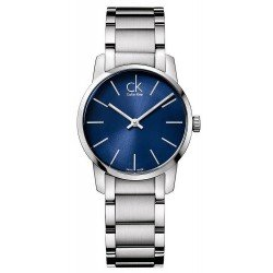Calvin Klein Women's Watch City K2G2314N