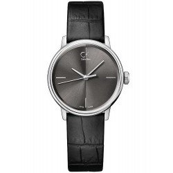 Calvin Klein Women's Watch Accent K2Y2Y1C3