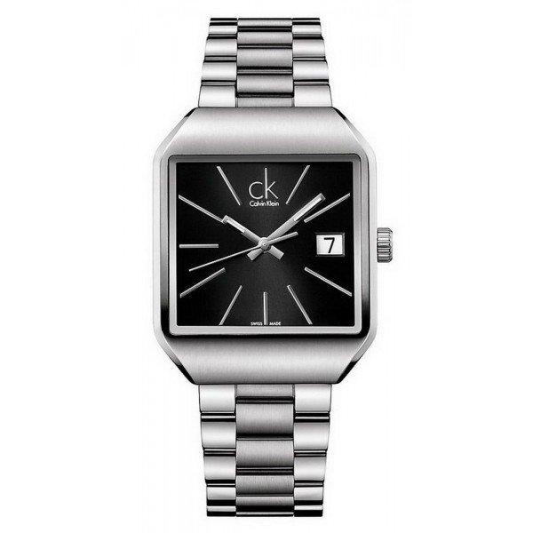 Buy Calvin Klein Women's Watch Gentle K3L33161