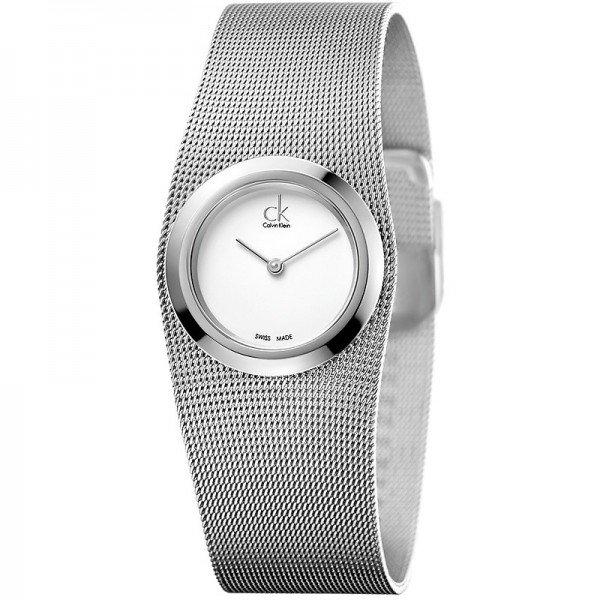 Buy Calvin Klein Women's Watch Impulsive K3T23126