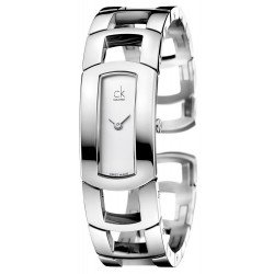 Calvin Klein Women's Watch Dress K3Y2M116