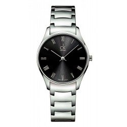 Calvin Klein Women's Watch New Classic K4D2214Y