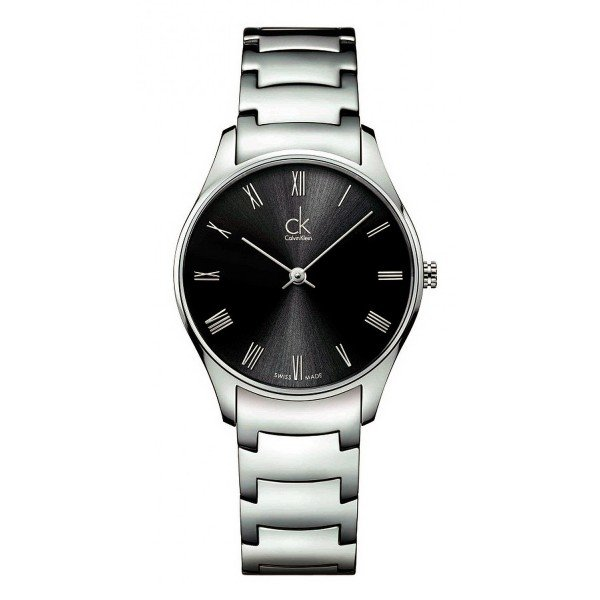 Buy Calvin Klein Women's Watch New Classic K4D2214Y