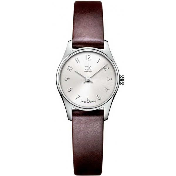 Buy Calvin Klein Women's Watch New Classic K4D231G6