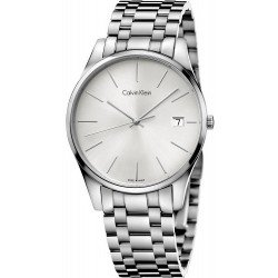 Calvin Klein Men's Watch Time K4N21146