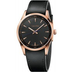 Calvin Klein Men's Watch Bold K5A316C1