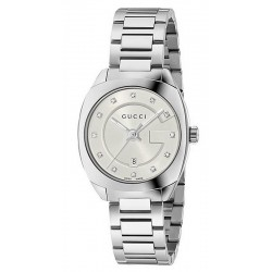 Gucci Women's Watch GG2570 Small YA142504 Quartz