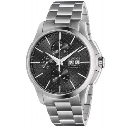 Gucci Men's Watch G-Timeless XL YA126264 Automatic Chronograph