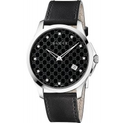 Gucci Unisex Watch G-Timeless YA126305 Quartz