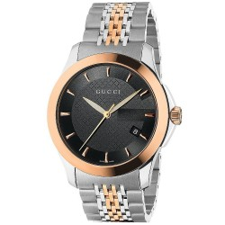 Gucci Unisex Watch G-Timeless Medium YA126410 Quartz