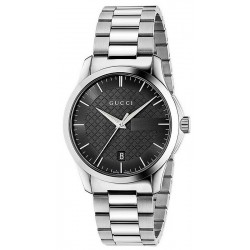 Gucci Unisex Watch G-Timeless Medium YA126457 Quartz