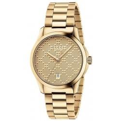 Buy Gucci Unisex Watch G-Timeless Medium YA126461 Quartz