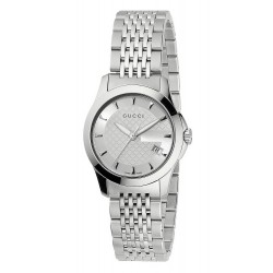 Gucci Women's Watch G-Timeless Small YA126501 Quartz