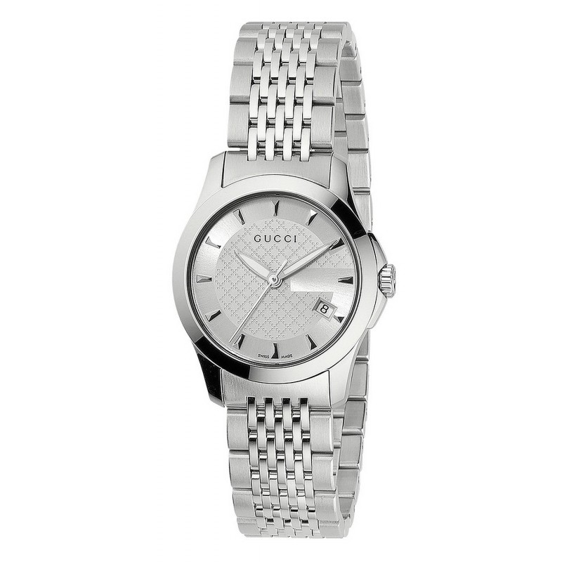 b0b439d7d54 Gucci Women s Watch G-Timeless Small YA126501 Quartz
