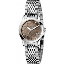 Gucci Women's Watch G-Timeless Small YA126503 Quartz
