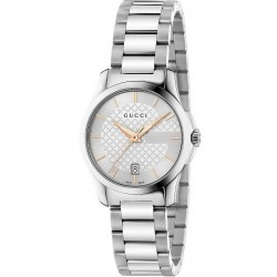 Gucci Women's Watch G-Timeless Small YA126523 Quartz