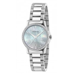 Gucci Women's Watch G-Timeless Small YA126543 Quartz
