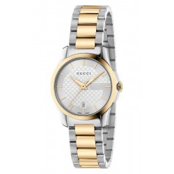 Gucci Women's Watch G-Timeless Small YA126563 Quartz