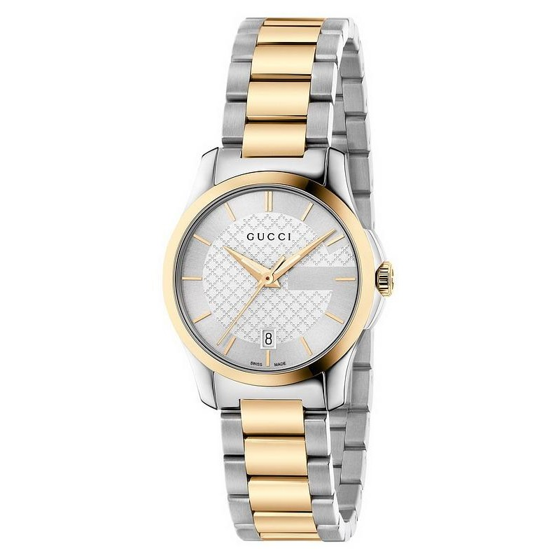 7a213e9b8fc Gucci Women s Watch G-Timeless Small YA126563 Quartz