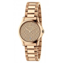 Gucci Women's Watch G-Timeless Small YA126567 Quartz
