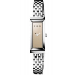 Gucci Women's Watch G-Frame Small YA127501 Quartz