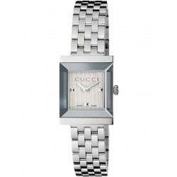 Buy Gucci Women's Watch G-Frame Medium YA128402 Quartz