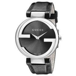 Gucci Women's Watch Interlocking Large YA133301 Quartz