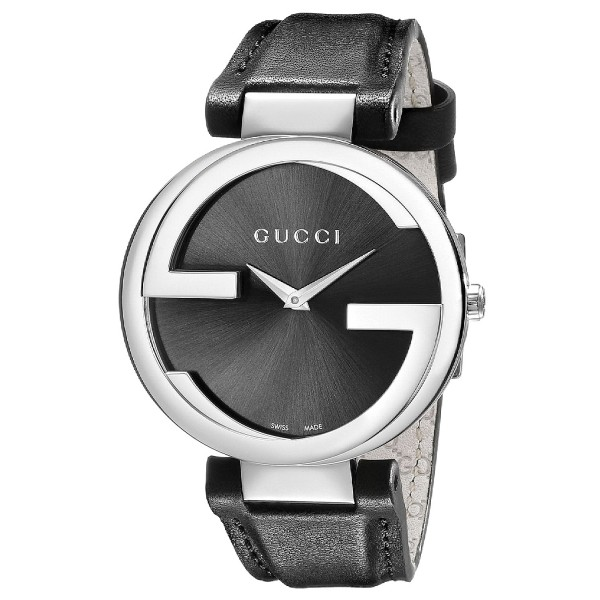 Buy Gucci Women's Watch Interlocking Large YA133301 Quartz